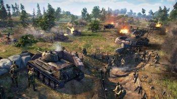 Блицкриг 3 / Blitzkrieg 3 (2017) PC | Лицензия