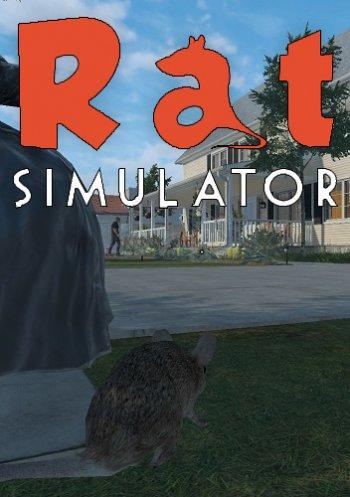 Rat Simulator (2017) PC | Лицензия