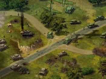 Блицкриг (2003) PC | Лицензия