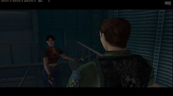 Resident Evil: Code Veronica (2000) PC   Repack West4it