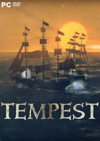 Tempest [v 1.2.5.1 + 2 DLC] (2016) PC | Лицензия