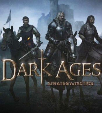 Strategy & Tactics: Dark Ages (2017) PC | Лицензия