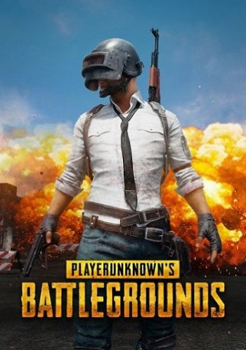 PlayerUnknown's Battlegrounds [v2.5.26] (2017) PC   Beta Steam Early Access