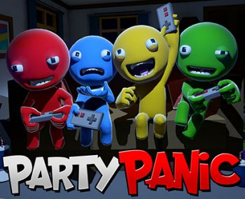 Party Panic (2017) PC   Лицензия