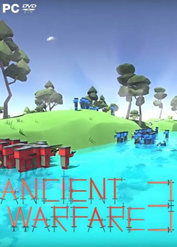 Ancient Warfare 3 (2017) PC | Early Access