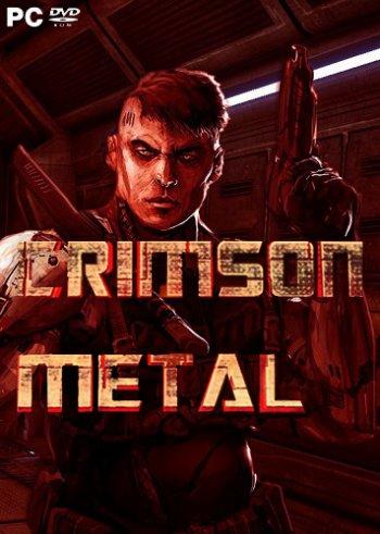 CRIMSON METAL Episode 1-2 (2017) PC | Лицензия