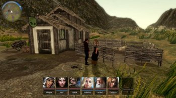 Realms of Arkania: Star Trail (2017) PC   RePack от FitGirl