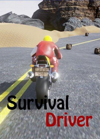 Survival Driver (2017) PC   Лицензия