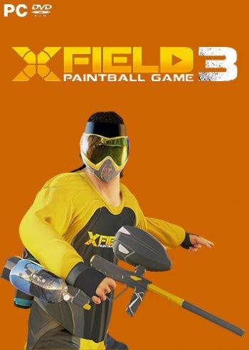 XField Paintball 3 (2017) PC | Лицензия