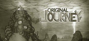Original Journey (2017) PC | Лицензия