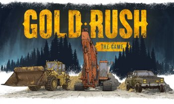 Gold Rush: The Game [v 1.5.5.13528 + DLCs] (2017) PC | RePack от xatab