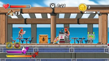 Super ComboMan: Smash Edition (2017) PC | RePack от Other s