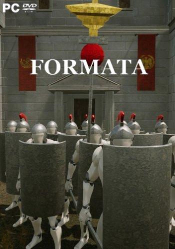 Formata (2017) PC   RePack от qoob