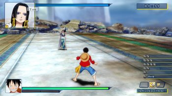 One Piece: Unlimited World Red - Deluxe Edition (2017) PC | Лицензия