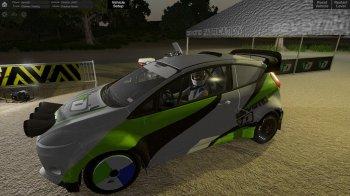 D Series OFF ROAD Driving Simulation (2015) PC | Пиратка