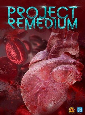 Project Remedium [v 1.19] (2017) PC | Лицензия
