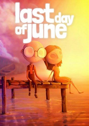 Last Day of June (2017) PC | RePack от qoob