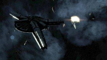 Battlestar Galactica Deadlock [v 1.1.58 + DLCs] (2017) PC   Repack от R.G. Catalyst