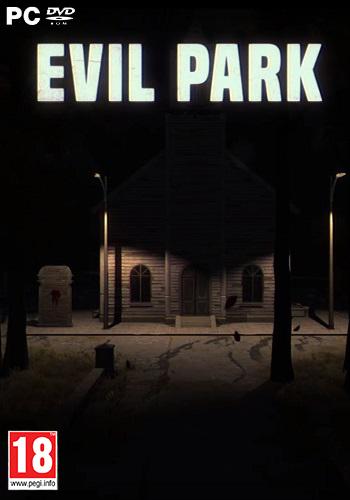 Evil Park (2017) PC   Лицензия