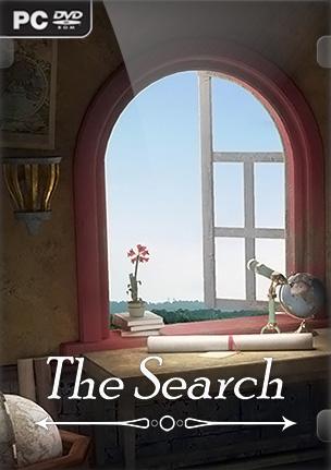 The Search (2017) PC | Лицензия