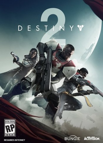 Destiny 2 (2017) PC | Beta