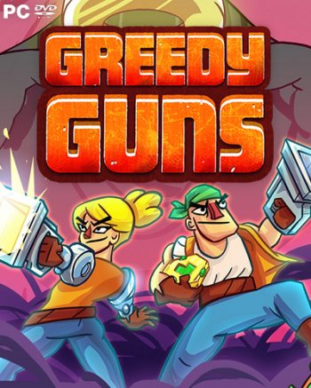 Greedy Guns (2017) PC   Пиратка