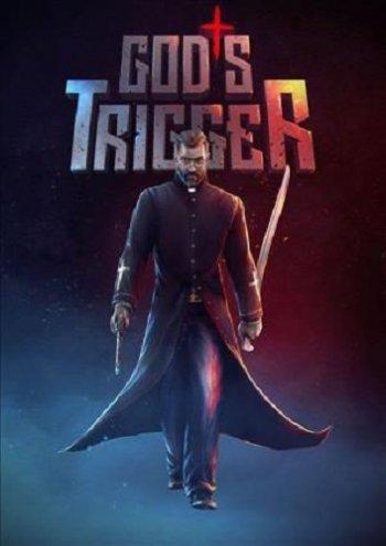 God's Trigger (2019) PC | Лицензия