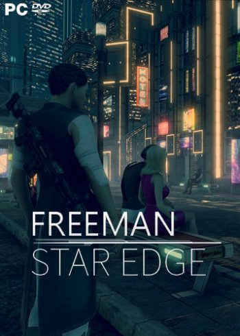 Freeman: Star Edge (2017) PC | ALPHA