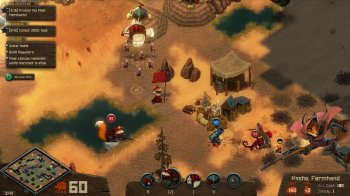 Tooth and Tail (2017) PC   Лицензия