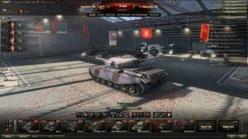 Мир Танков / World of Tanks (2010) PC | Online-only