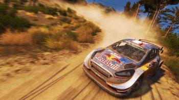 WRC 7 FIA World Rally Championship [v 1.4] (2017) PC | RePack от xatab