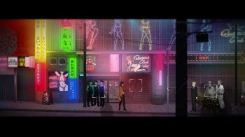 Tokyo Dark (2017) PC | Лицензия