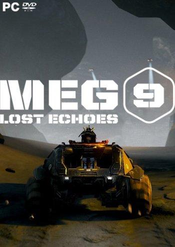 MEG 9: Lost Echoes (2017) PC | Лицензия