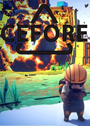 Cefore (2018) PC   Лицензия
