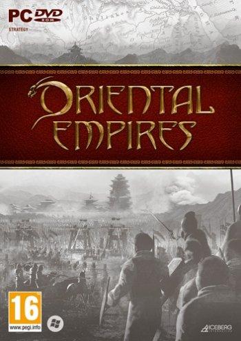 Oriental Empires (2017) PC | RePack от qoob