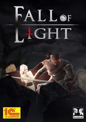 Fall of Light (2017) PC | Лицензия