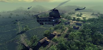 Heliborne: Deluxe Edition (2017) PC | Repack от Other s