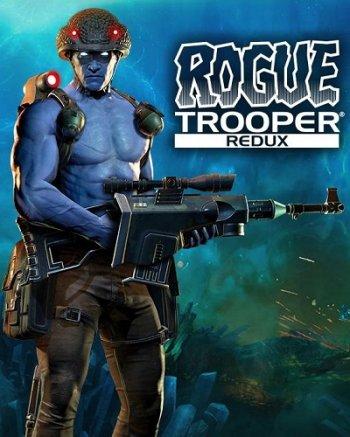 Rogue Trooper Redux [v 5592] (2017) PC   RePack от qoob