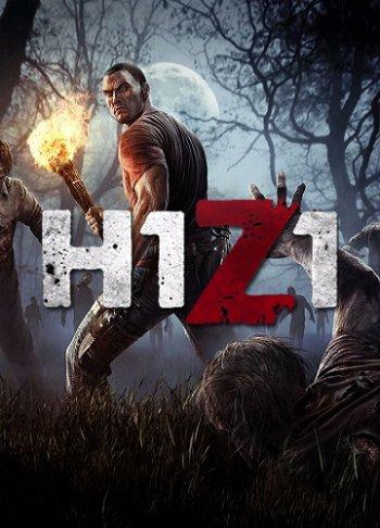 H1Z1 (2015) PC | Лицензия