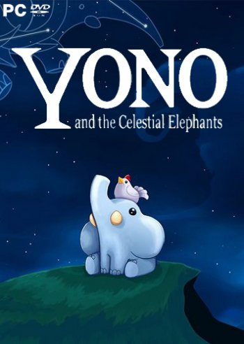 Yono and the Celestial Elephants (2017) PC   Лицензия