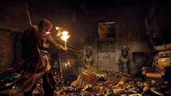 Assassin's Creed: Origins - Gold Edition [v 1.51 + DLCs] (2017) PC | Repack от xatab
