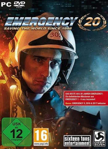 Emergency 20 (2017) PC | RePack от xatab