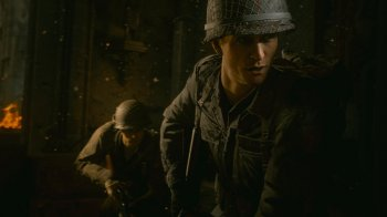 Call of Duty: WWII (2017) PC | Rip от xatab