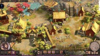 Shadow Tactics: Blades of the Shogun [v 2.2.2.f] (2016) PC   RePack от xatab