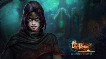 Темные предания 13: Реквием по забытой тени / Dark Parables 13: Requiem for the Forgotten Shadow CE (2017) PC | Пиратка