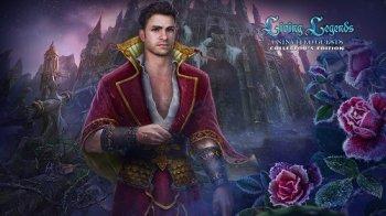 Живые легенды 6: Незваный гость / Living Legends 6: Uninvited Guests CE (2017) PC   Пиратка