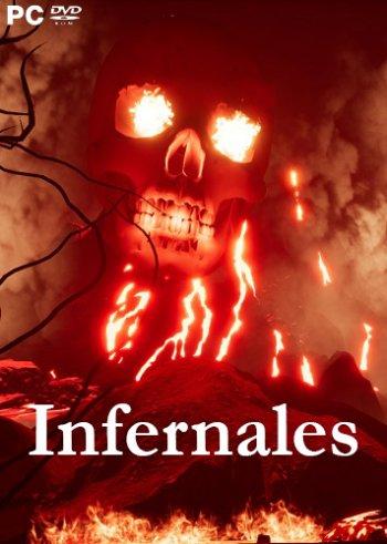 Infernales (2017) PC   RePack от qoob