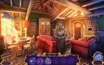 Королевский детектив 4. Заимствованная жизнь. Коллекционное издание (2017) PC | Пиратка
