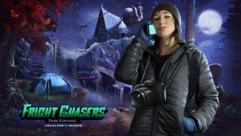 Ловцы страхов: Темная сущность / Fright Chasers: Dark Exposure CE (2017) PC | Пиратка