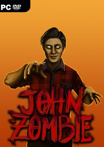 John, The Zombie (2017) PC   Лицензия